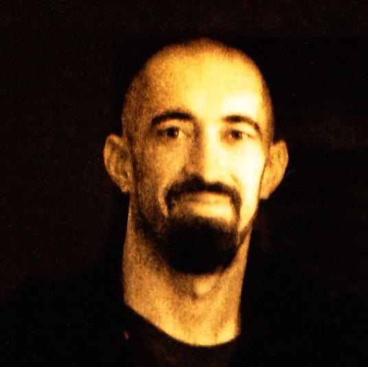 Pawl W., Owner of Steel Werx