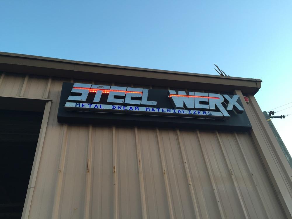 SteelWerx