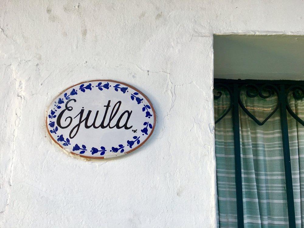 La Casa Ejutla, Oaxaca