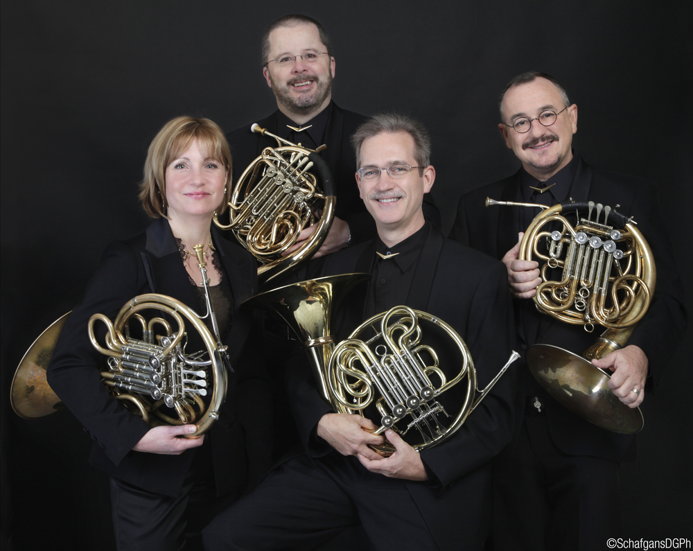 American Horn Quartet