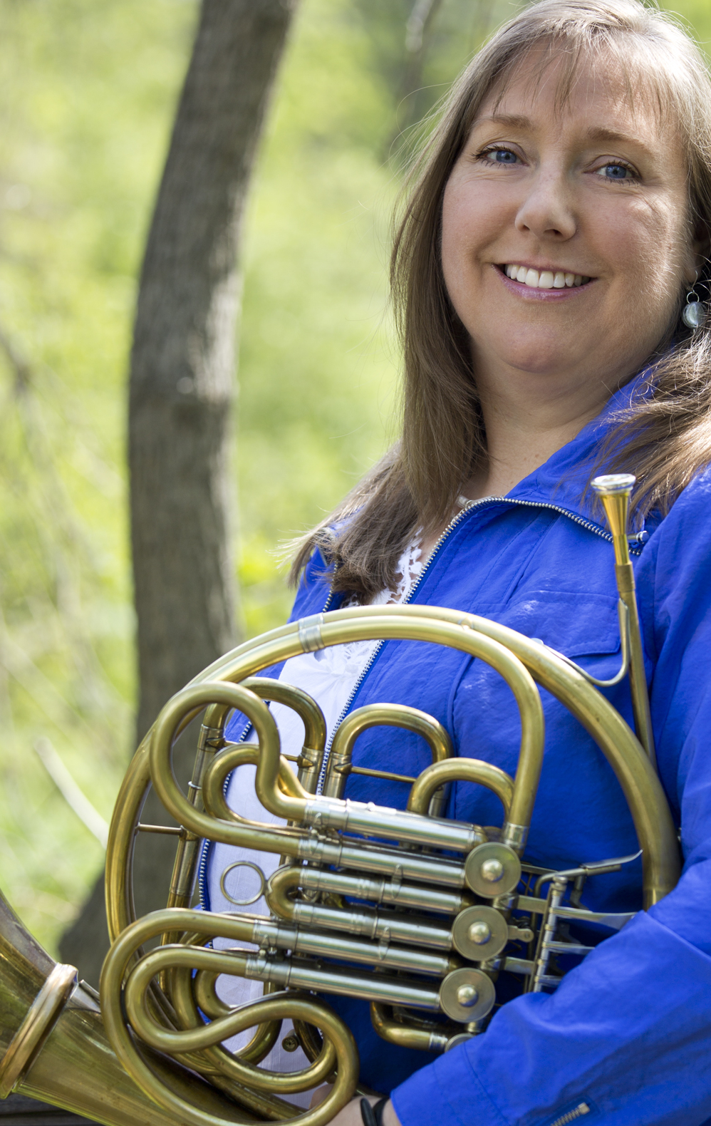 Michelle Stebleton