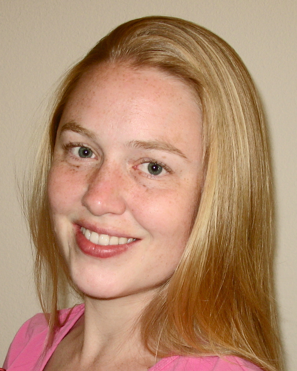 Gina Gillie