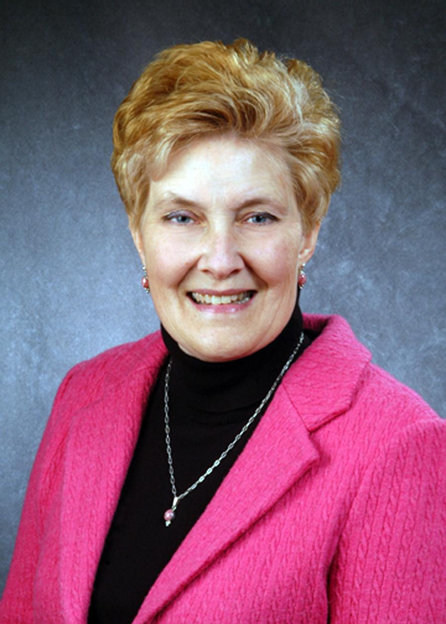 Kristin Thelander