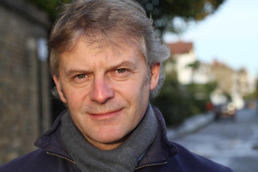 Jonathan Guy Lewis