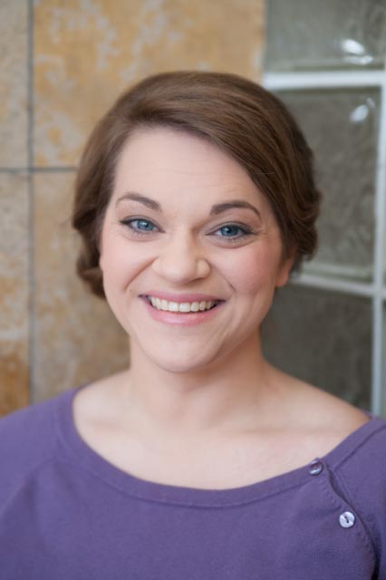 Kristin Woodward