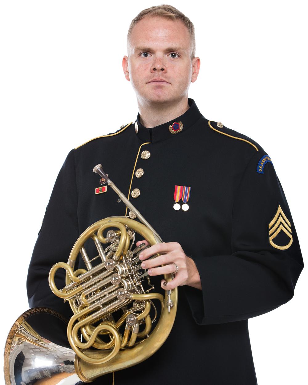 Staff Sergeant J.G. Miller