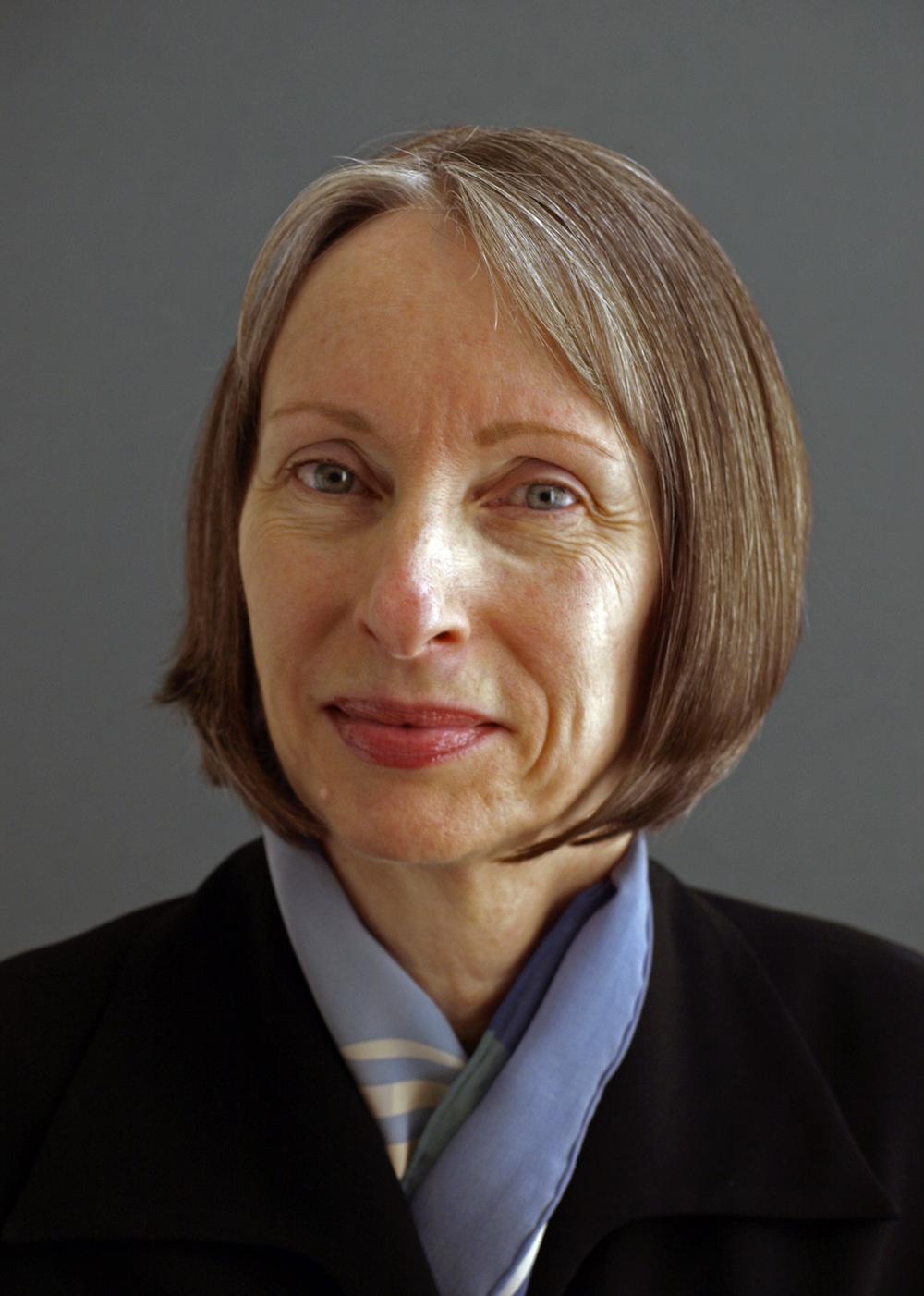 Christine Hoeffner