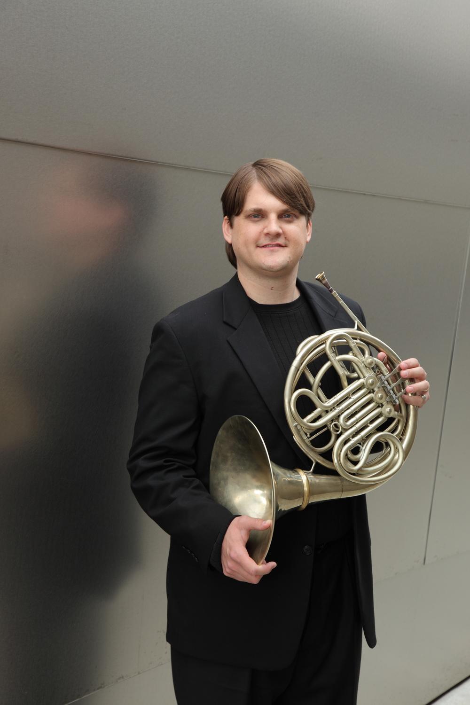 Eric Overholt