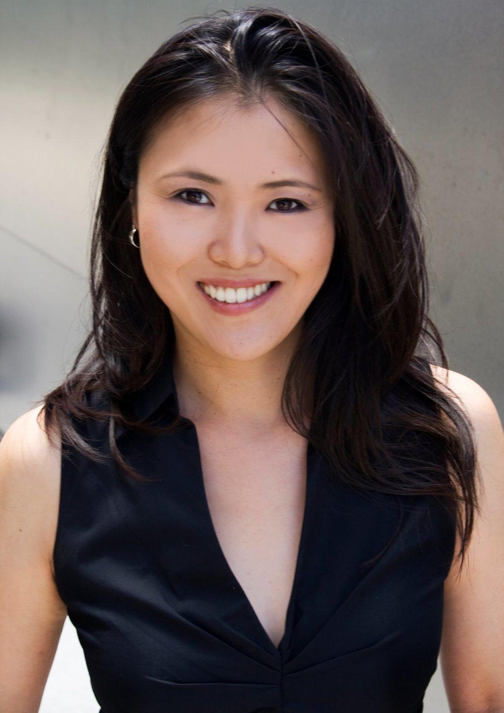 Mitsuko Morikawa