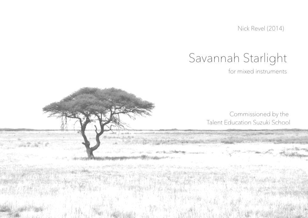 Savannah Starlight, Score, 9.30.17 1.jpeg