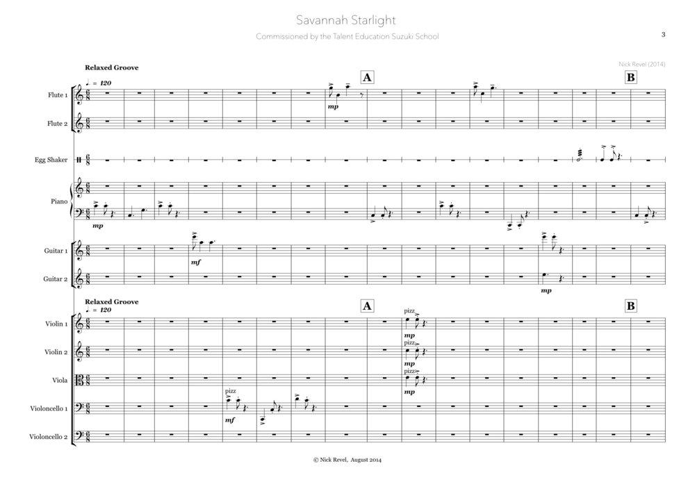 Savannah Starlight, Score, 9.30.17 3.jpeg