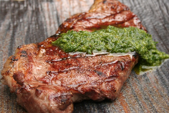 Argentina Beef Argentinian Steak & History — El Vino Ams