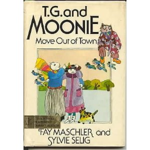 Did anyone else read this one as a child?