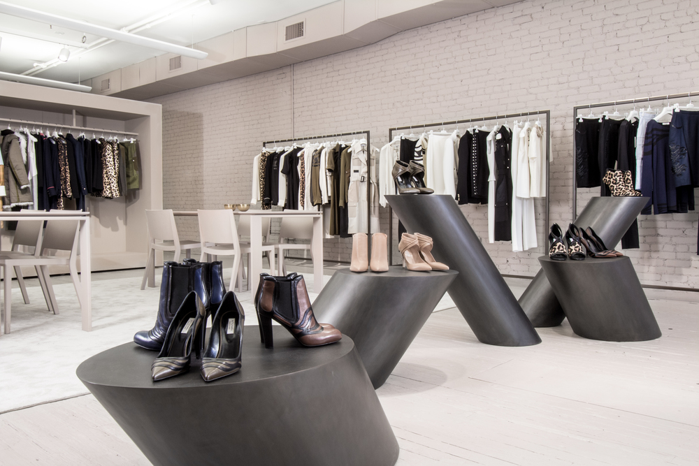 ALTUZARRA SHOWROOM AND OFFICE