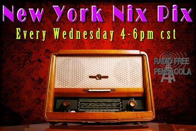 New York Nicks pics, Tuesdays and Fridays 6 to 8 p.m. All rock radio covering the 70's 80's and 90's. Nick has been a DJ in the FM rock radio business and in the live rock bar business since the late 70's.