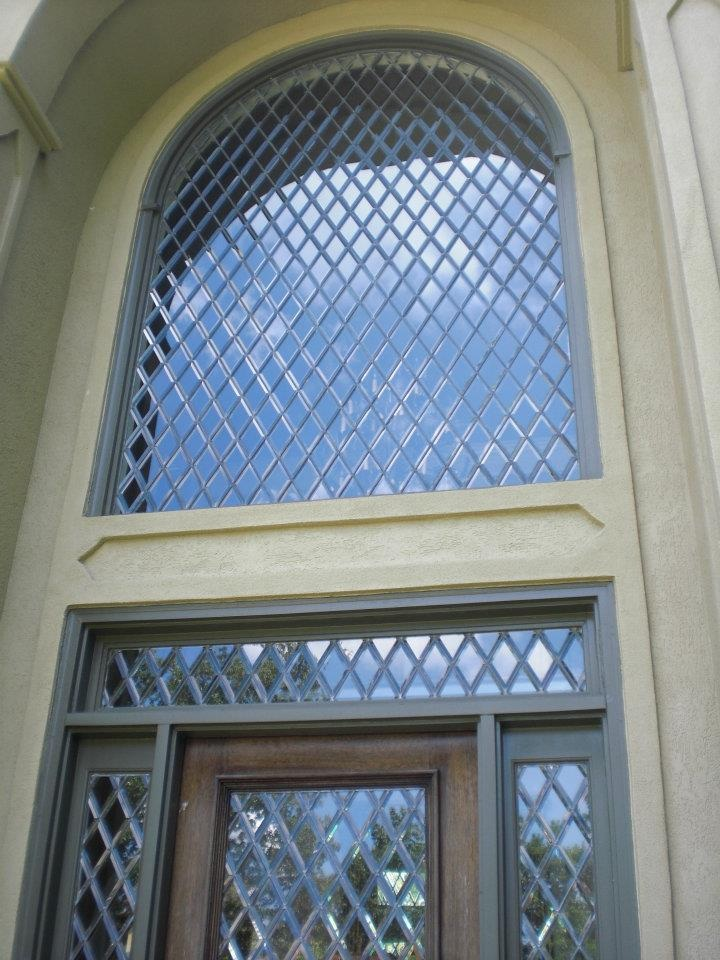 Stained And Leaded Glass By Infinite Design Concepts