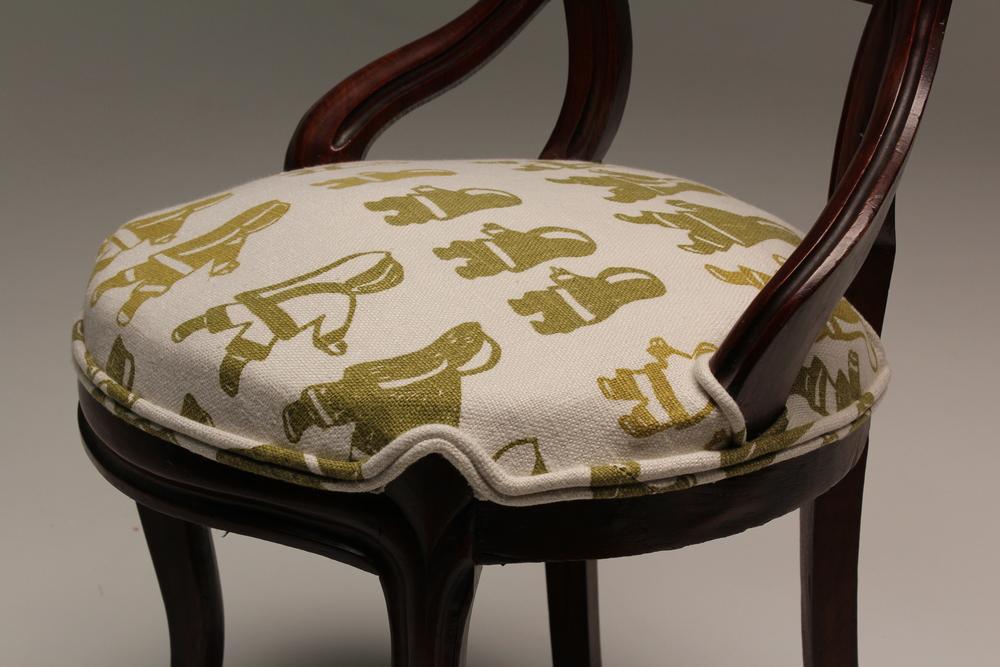 Nana Sue Chair