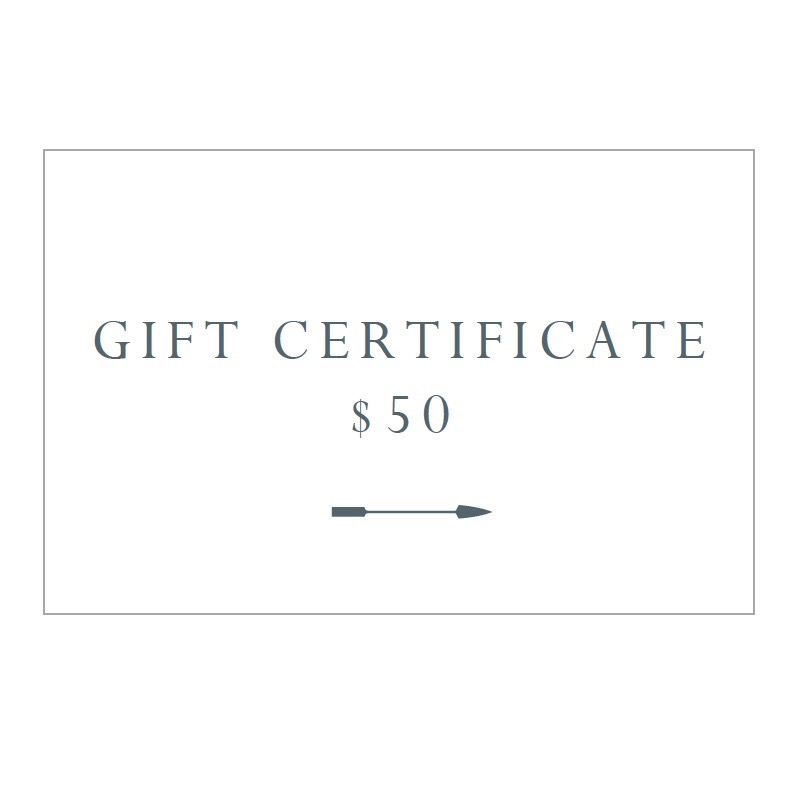 gift certificates events the throsby