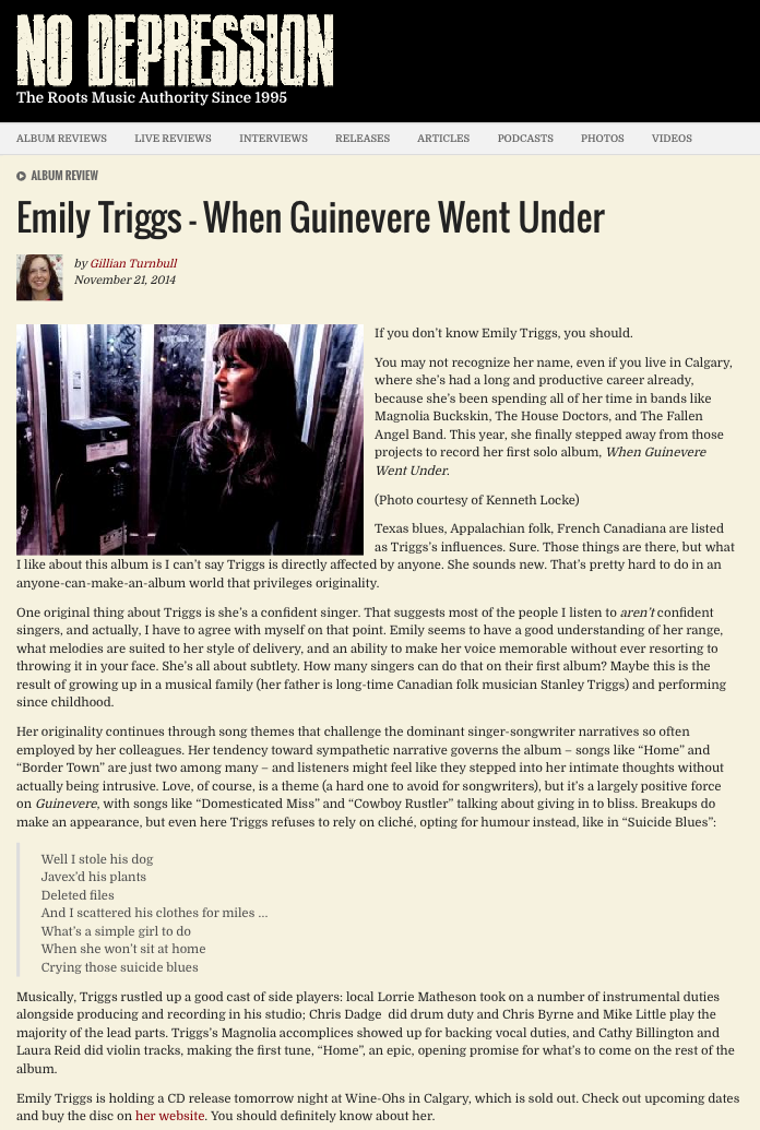 http://nodepression.com/album-review/emily-triggs-when-guinevere-went-under