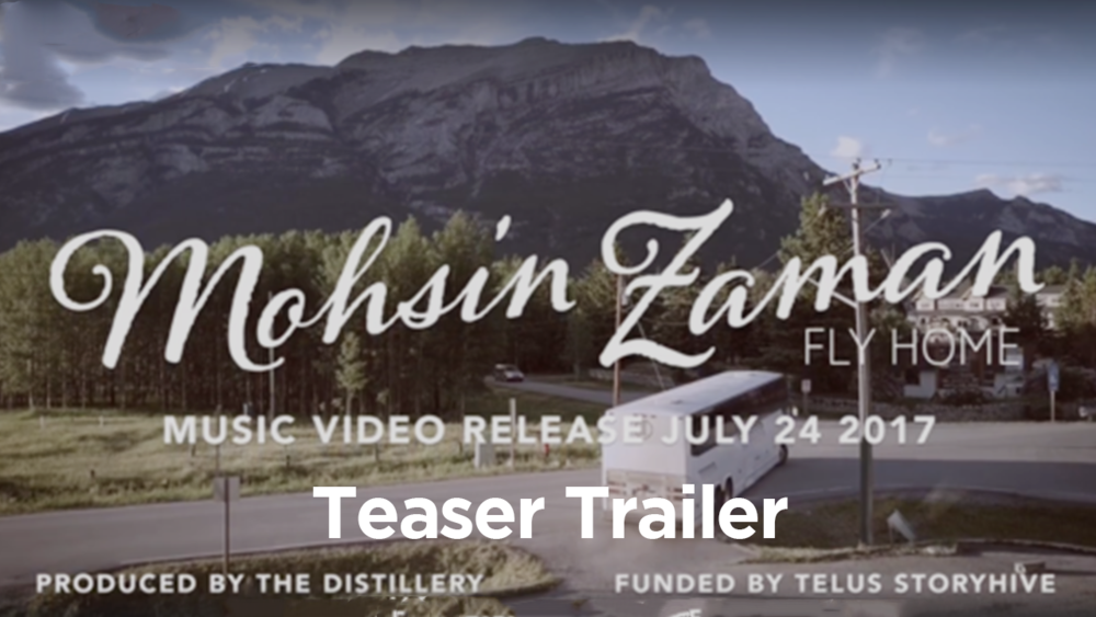 Video Release Teaser Trailer