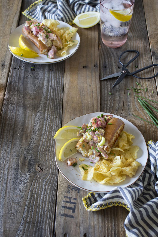 Veggie Lobster Roll by Sweet Laurel.jpg