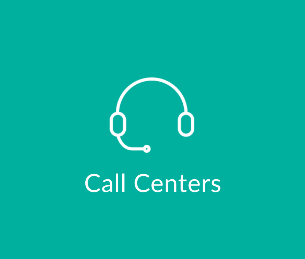Hacker Target: Financial Call Centers