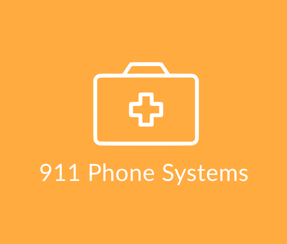 Hacker Target: 911 Phone Systems