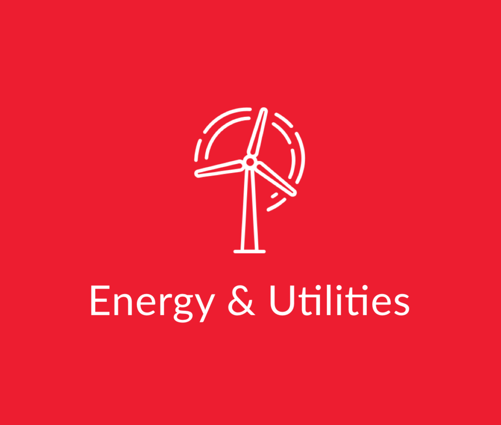 Energy and Utilities