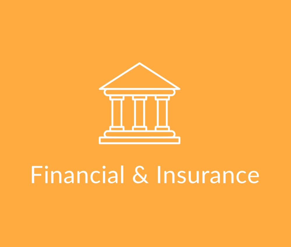 Financial & Insurance