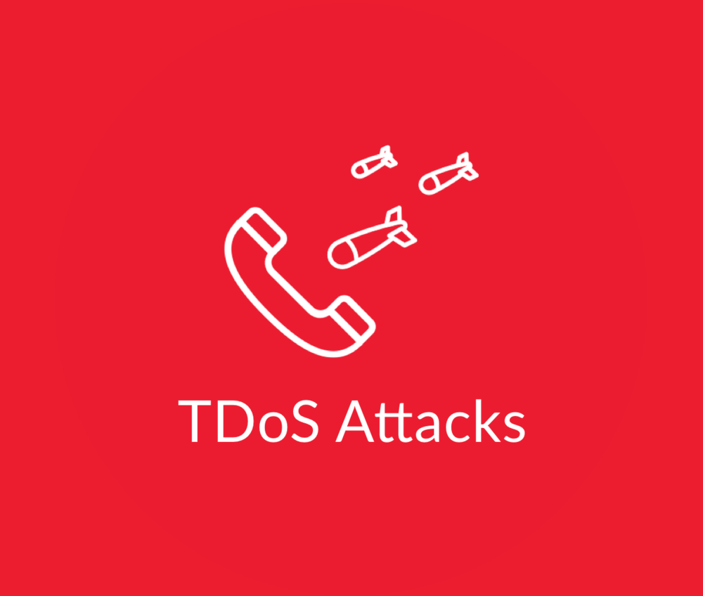 TDoS Attacks