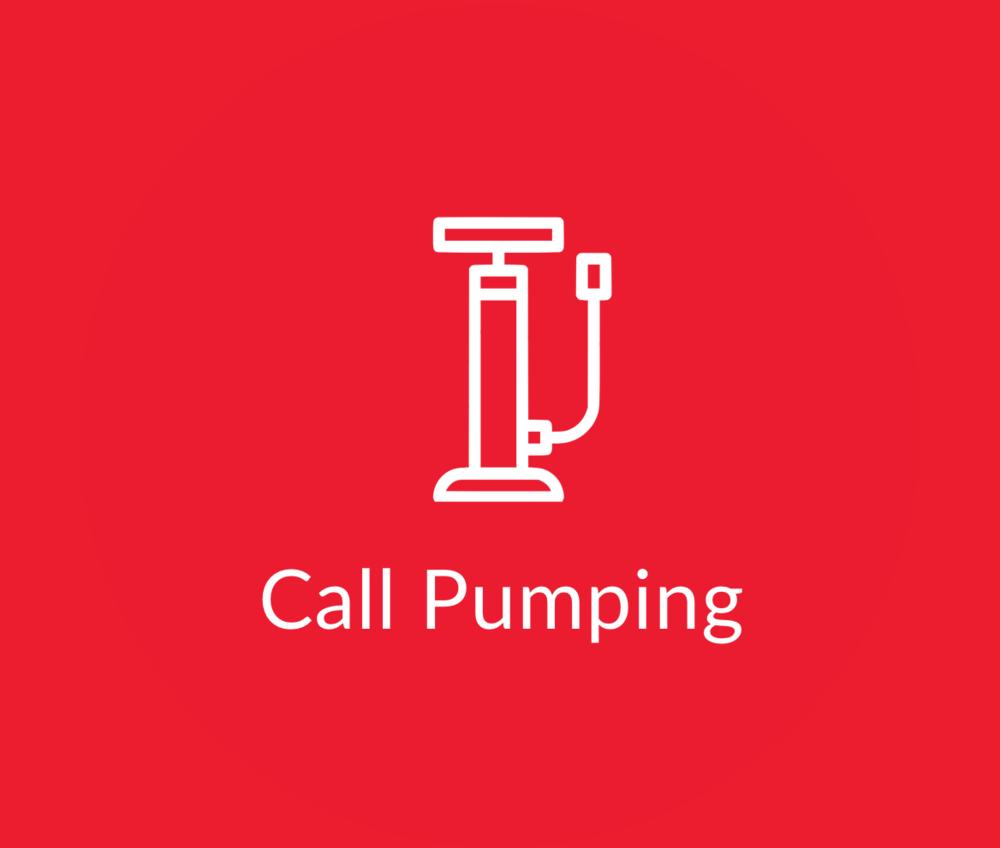Call Pumping