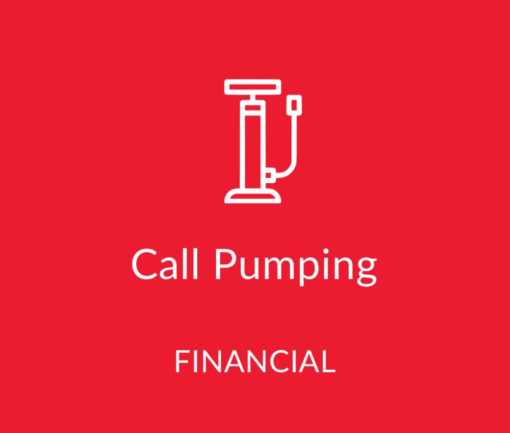call-pumping