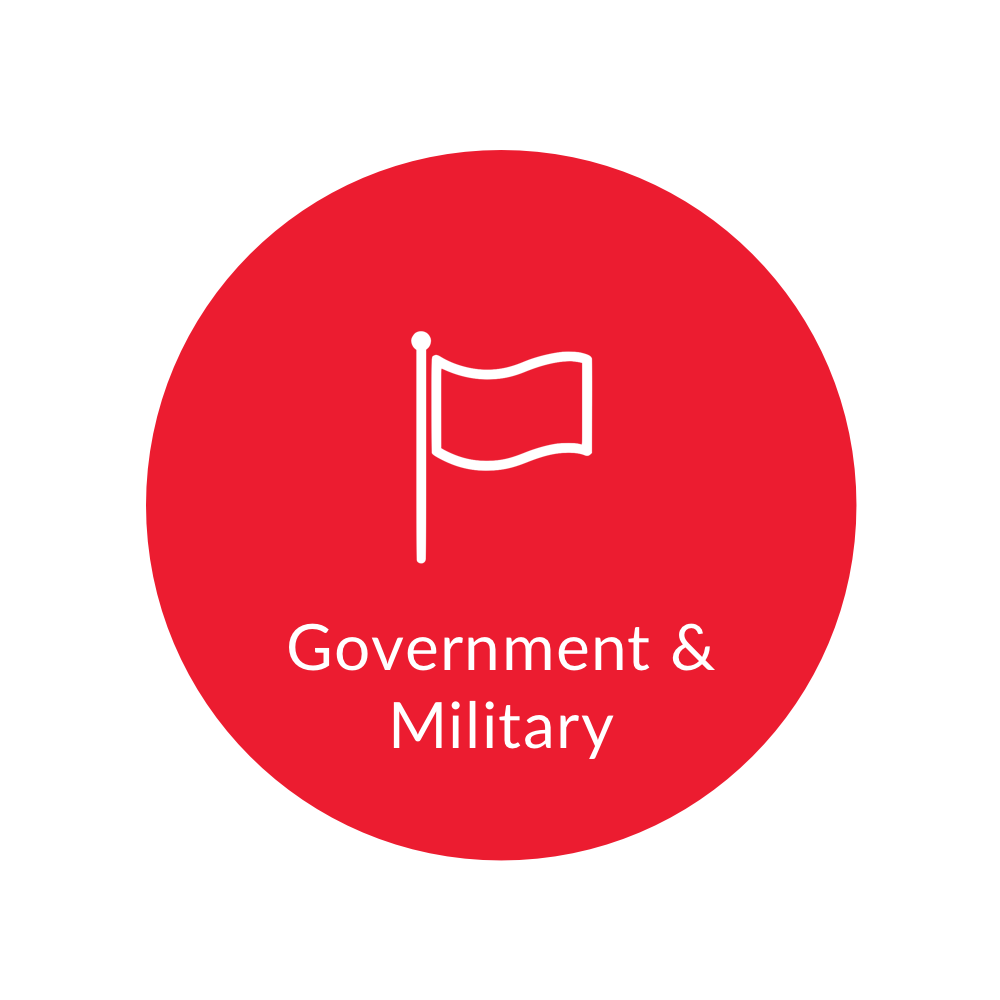 government-military