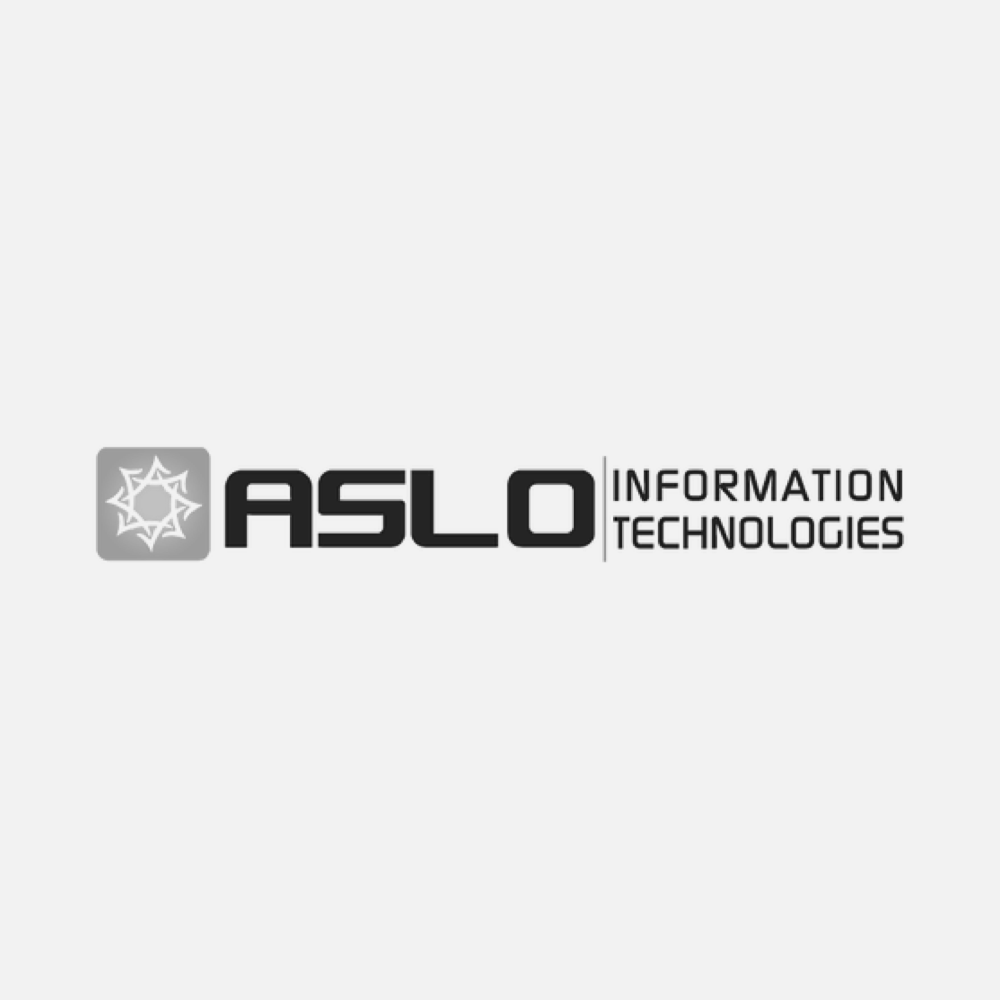 ASLO Information Technologies