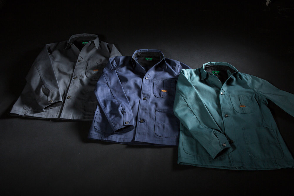 Black Bear Brand x Dickies 1922 Collection
