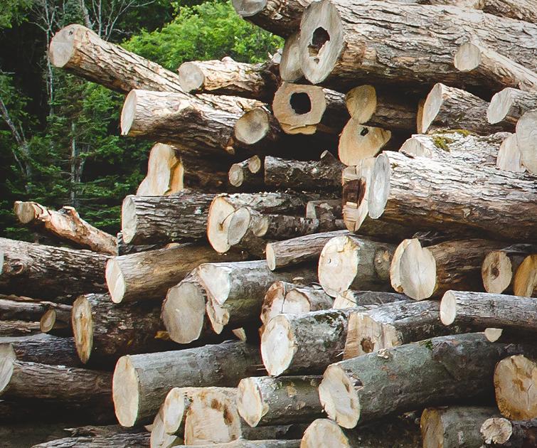 Order Firewood