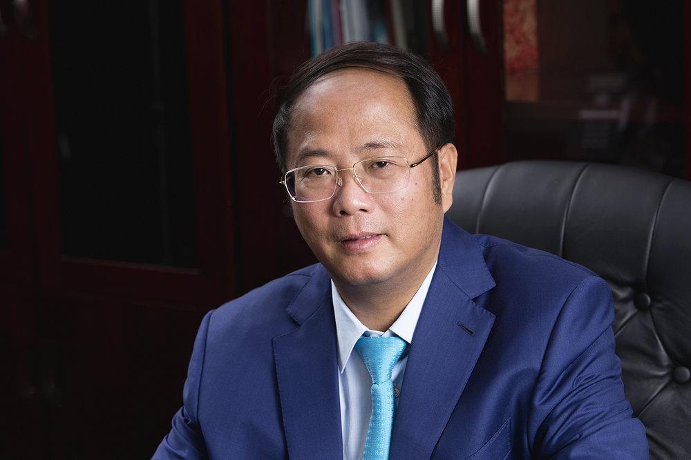 Xiangmai Huang yuhu group.jpg