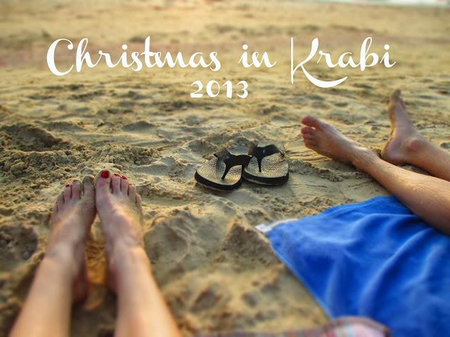 Krabi, Thailand travel story and tips - Ao Nang Beach