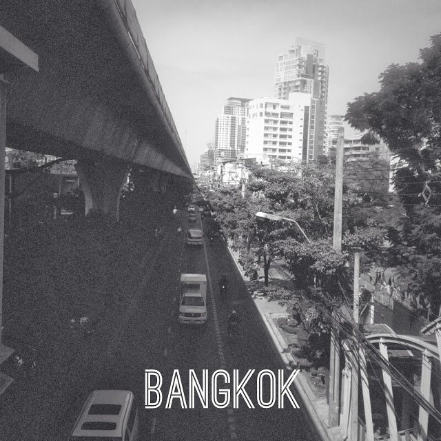 bangkok thailand - made with the over app