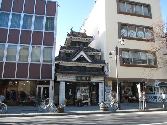 Matsumoto Japan