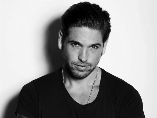 DIDIER COHEN   DJ / Model