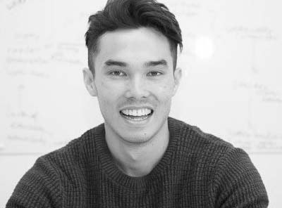 BEN WONG Co-Founder and CEO, Academy Xi