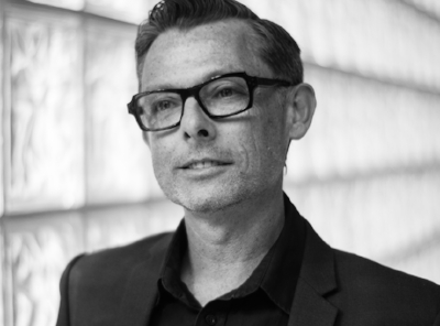 GLENN HARPER    Urban Planner, PTW Architects
