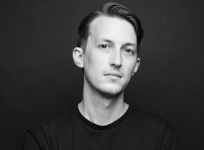 NICK RUDENNO    Senior Designer, InterBrand