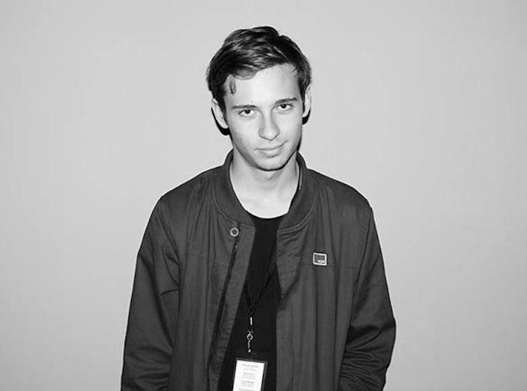 HARLEY STRETAN   Producer, Flume/What So Not