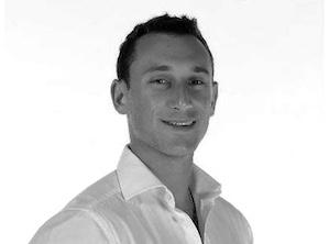 RICKY GLEZERSON  Senior Associate, PwC Australia