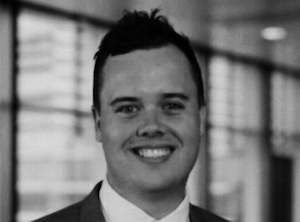 RYAN WATTS  Marketing Manager - Commercial Partnerships, Westpac
