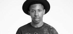 SAMSON ANDAH   Rapper, Miracle