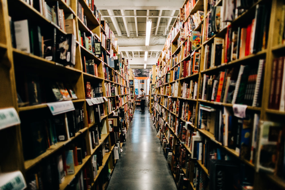 One Fine Day Portland - Powell's Books-10.jpg