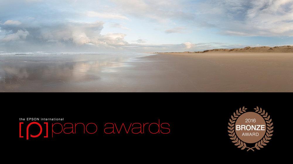 Helen Trenerry - 2016 EPSON Pano Awards